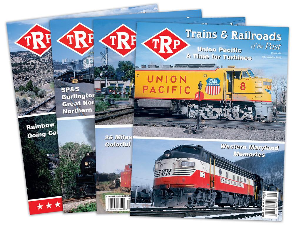 TRP Magazine