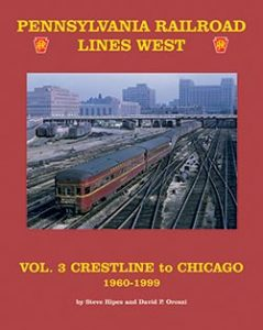PRR Lines West Vol. 3