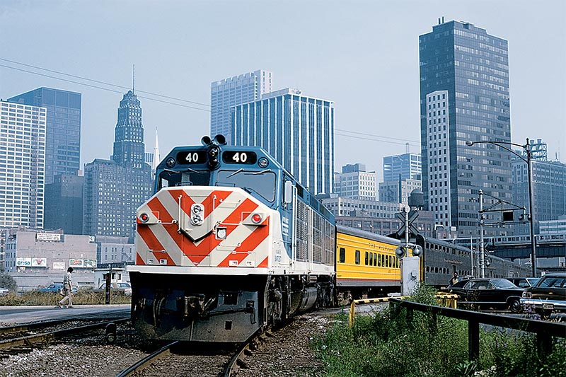 Chicago 1974