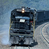 50th Anniversary of Penn Central